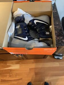Boxing shoes size 7 men's Nike Hyperko