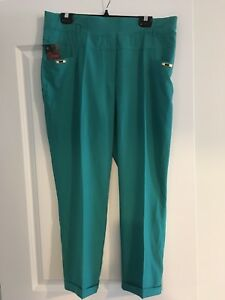 Women's pants, new, size L/XL