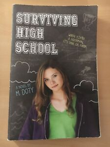 Surviving High School - Novel