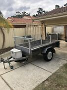 TRAILER FOR HIRE $40 per day Ballajura Swan Area Preview