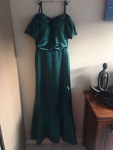 Satin Bridesmaids, Gatsby, 1920's, Ball Dress Osborne Park Stirling Area Preview