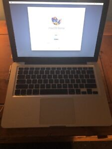 "13.3"" MacBook Pro for sale"