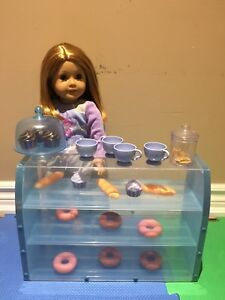 American Girl Style Bakery For 18 inch Dolls