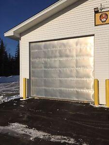 """Garage Door 12' X 10' 6"""""""