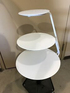 3 tier floating cake stand. Wilton. Brand new. $40