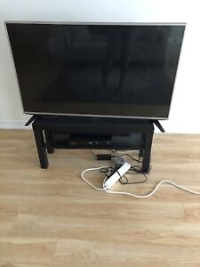 LG 49' tv for sale