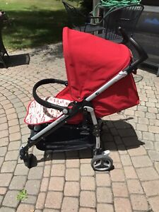 Peg Perego Umbrella Stroller