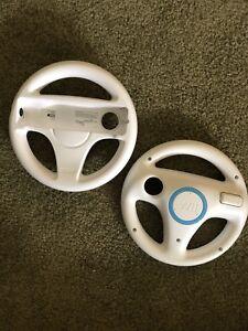 Nintendo Wii Steering Wheel