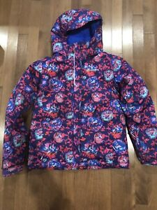 Youth Columbia Winter Jacket