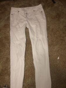 White jeans Gunnedah Gunnedah Area Preview