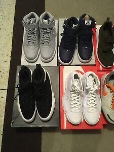 991aee1fd84 Nike Air Force 1 Size 9