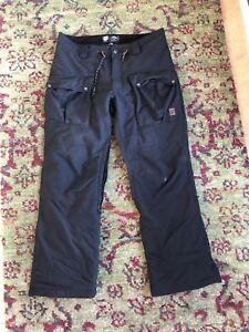 Snow pants - size extra large