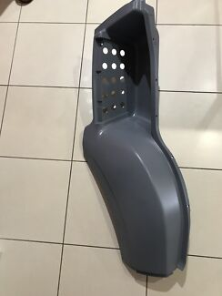 Inner left hand guard IVECO Stralis 500