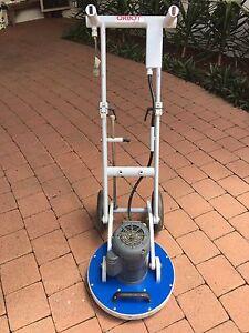 Encapsulation Carpet Cleaning  Machine Robina Gold Coast South Preview