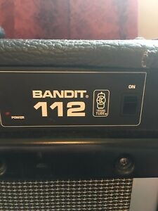 Peavey Bandit 112