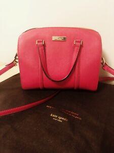 Kate Spade Crossbody Leather Purse