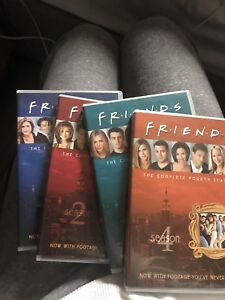 FRIENDS SERIES $10