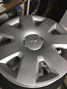 Wheels and Tyres 16 inch 5 spokes great for a Trailer Campsie Canterbury Area Preview