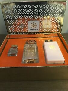 Tory Burch Perfume Gift Set - Brand New