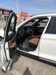 bmw x3lease take over $871