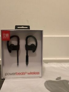 PowerBeats3 beatsbydre