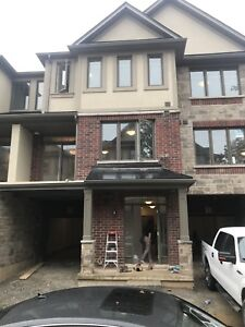brand new 3bedroom, 2.5 washroom townhome for rent