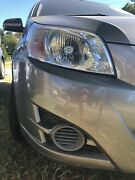 2009 HOLDEN BARINA 1.6 manual Scarborough Stirling Area Preview