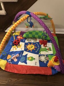 Play Mat/Tummy Time for Babies