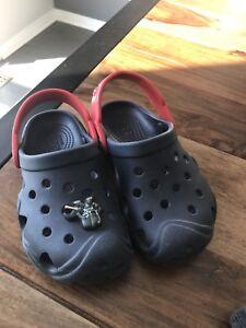 Croc pour enfant gr:10