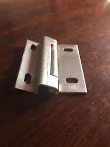 Stainless steel hinges 4 for $10