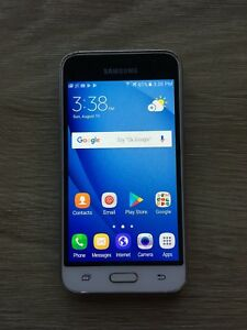 Samsung Galaxy Express 3 8gb Unlocked