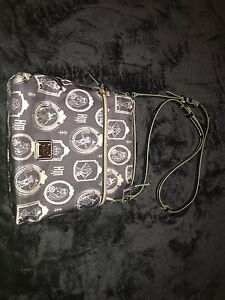Disney Dooney & Bourke Haunted Mansion Bag