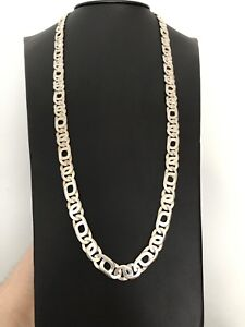 HUGE silver Chain.