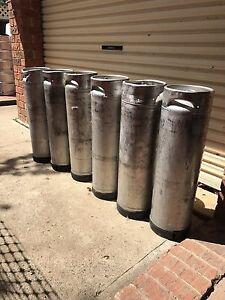 Homebrew beer kegs Bathurst Bathurst City Preview