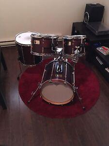 Drum GVD