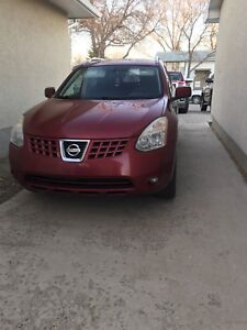 2009 Nissan Rogue SL AWD REDUCED