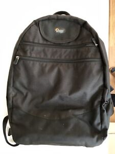 LowePro Stealth AW backpack