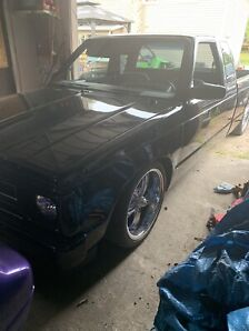 1991 s10 low rider. Amazing shape.