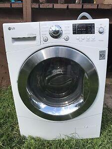Washer/dryer in 1