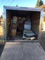 403-404-6171, $20.00 & up for Garbage / JUNK REMOVAL 24 / 7