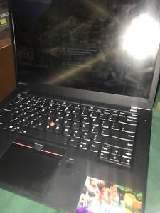 Lenovo t470s perfect for business or productivity