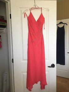 Formal Dresses - $100 each worn once