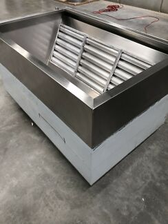 Commercial Exhaust Canopy 1.6M & commercial exhaust canopy | Miscellaneous Goods | Gumtree ...