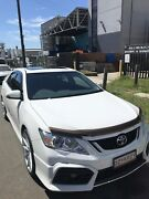 TOYOTA AURION ZR6 2014  MODEL WITH VERY LOW KMS Ramsgate Beach Rockdale Area Preview