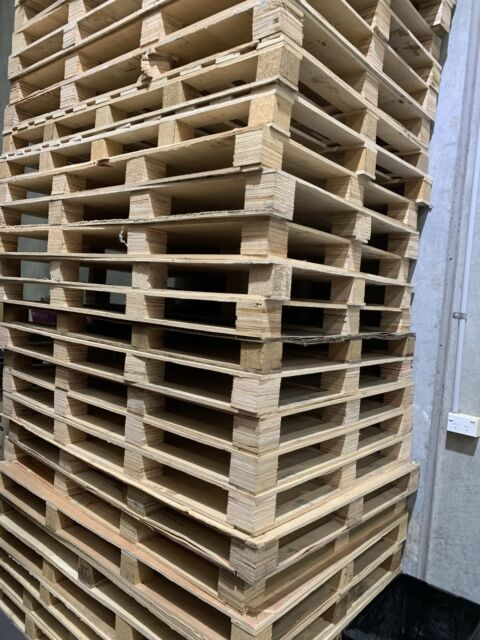 Wooden pallets for sale | Miscellaneous Goods | Gumtree ...