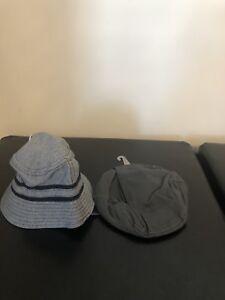 Brand new boys hats