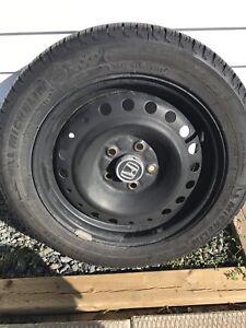 Michelin X ICE 205 55R16