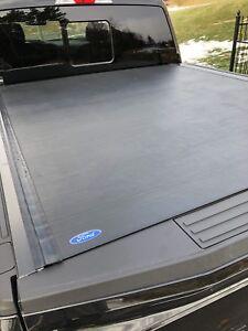 Tonneau Cover for F150 5.5' box