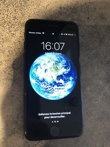 iPhone 7 - 32 gb parfaite condition