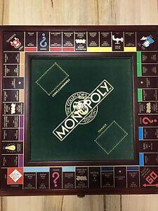 Franklin Mint Monopoly Everton Park Brisbane North West Preview